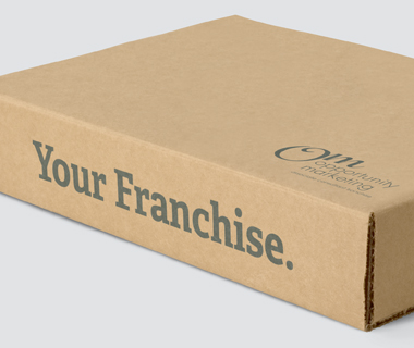 The OM franchise package
